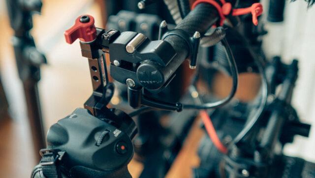 Canon C100 Movi M5