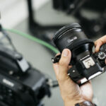 Getting the A7s ready for the MoVi M5 - Behind the scenes by Tony Gigov