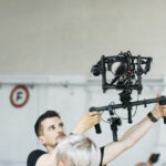 Nino Leitner on Freefly MoVi M5 and A7s with ZEISS Batis 25mm - Behind the scenes by Tony Gigov
