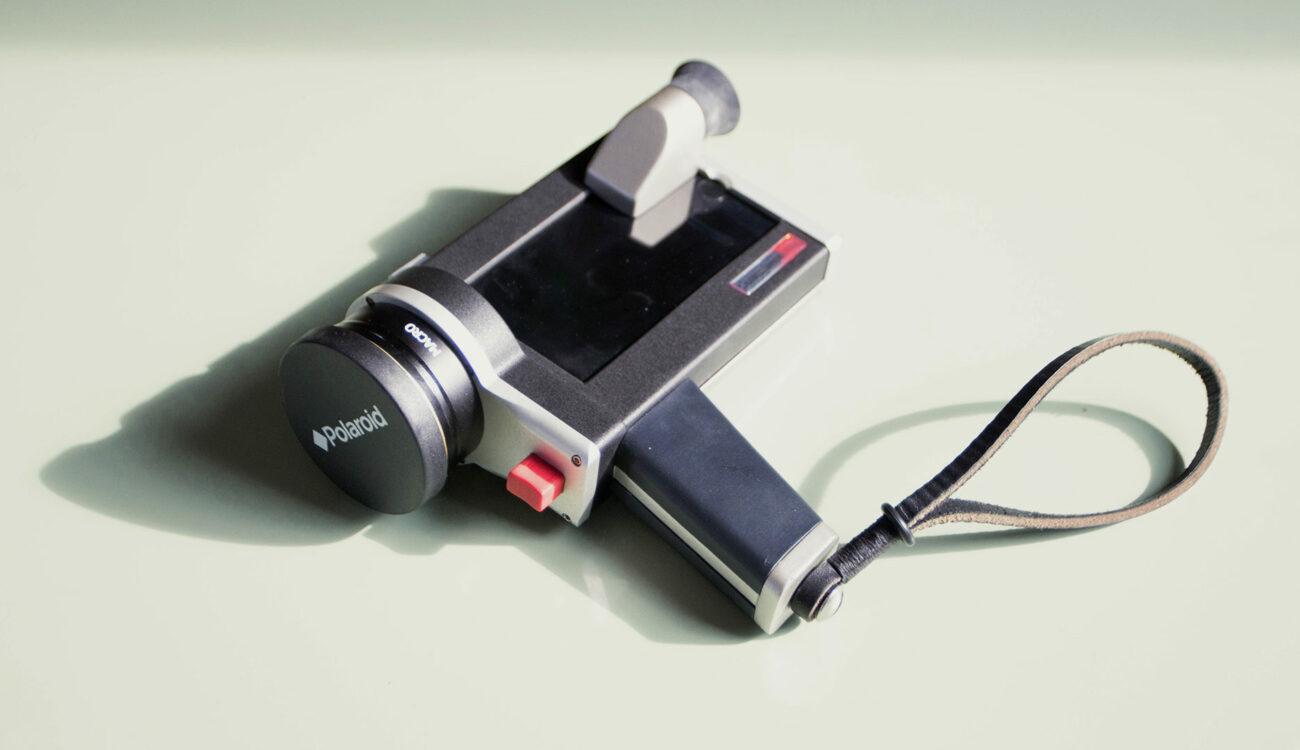 The Ultimate Retro-Style iPhone 6 Camera Case - Lumenati CS1