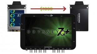 odyssey-7q-affordable-media