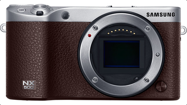 Samsung NX500 Video Quality Improved in New Firmware Update