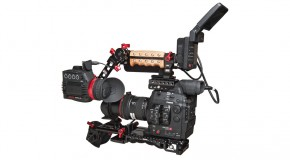 C300 Mark II recoil Feature