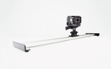 Hague Camslide Micro Go - An Inexpensive GoPro Camera Slider