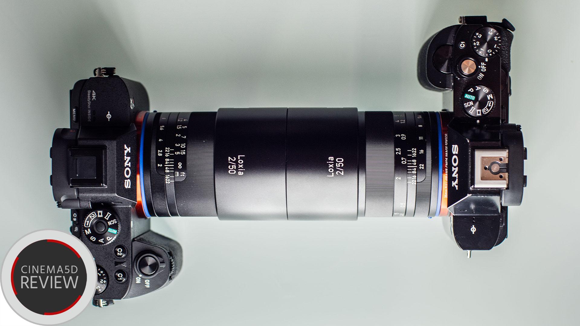 Sony A7RII vs A7S Lowlight Review | cinema5D