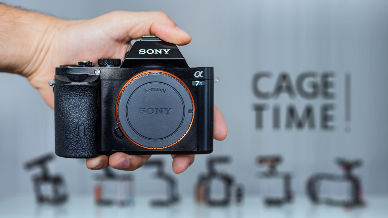 Sony a6300 vs  Sony a7S II Image Quality - How Good is it