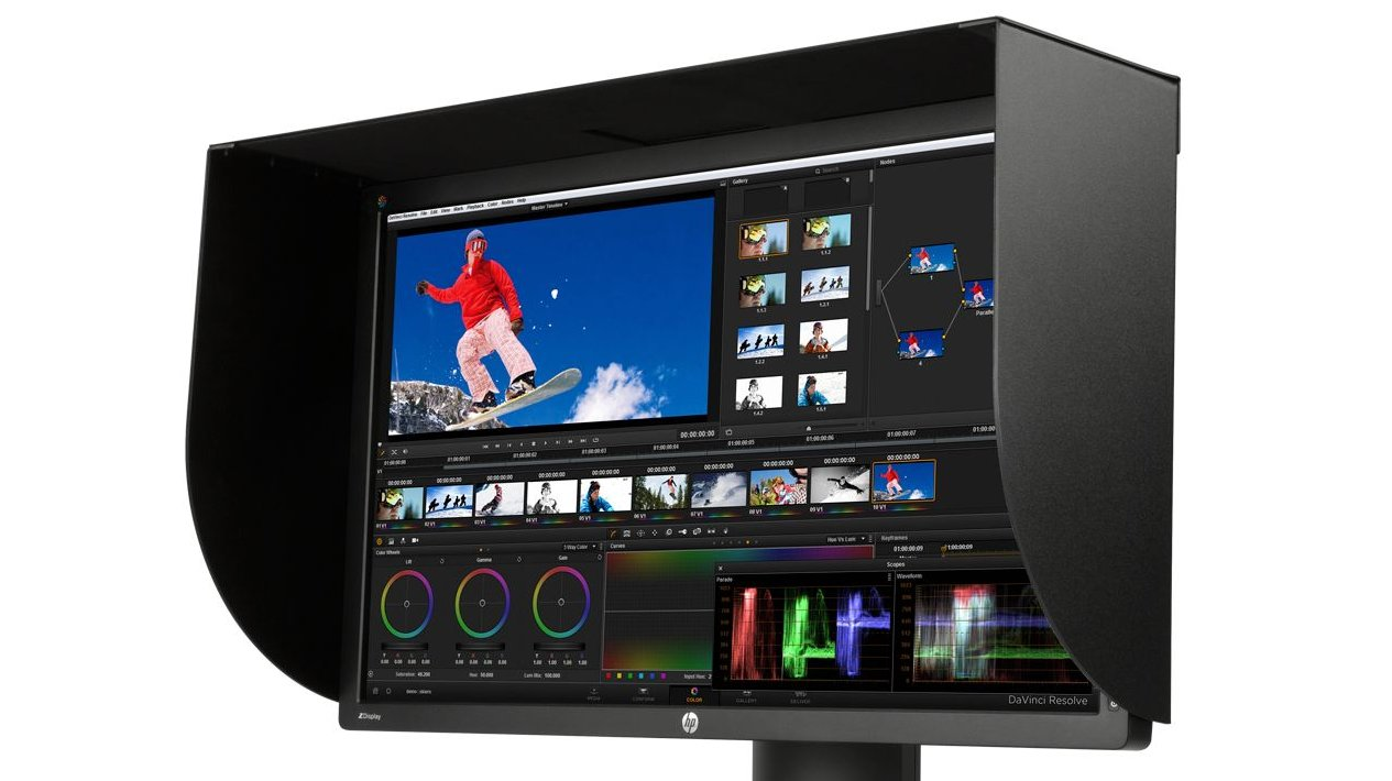 5 Things a Filmmaker Should know About Color Management