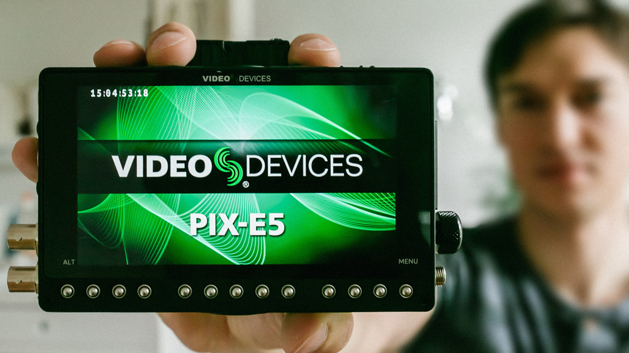 Video Devices PIX-E5 Review - How Good is the New 4K Recorder?