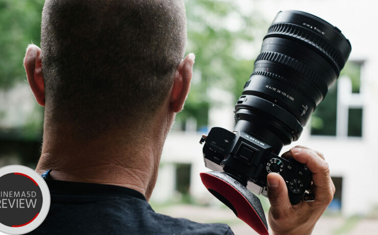 Sony a7R II Review - First Impressions & Footage