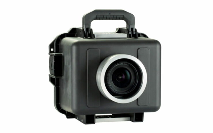 TBOX Tank - The Ultimate Weatherproof Protective Camera Case