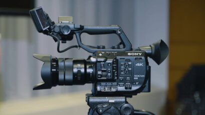All Questions About the New Sony FS5 Answered in This Video