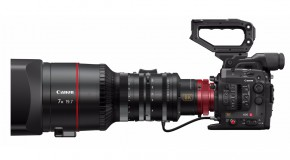 Canon 8K Feature