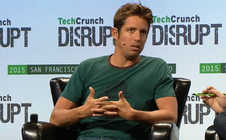 GoPro Drone Teased by CEO Nick Woodman, GoPro Cloud The Future?