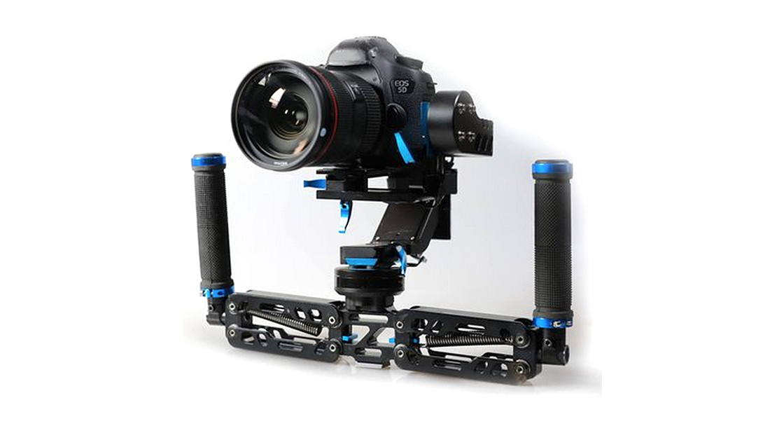 Nebula 4200 - 5-Axis Stabilizer Now Available For Pre-Order