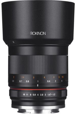 Rokinon 50mm f:1.2_1