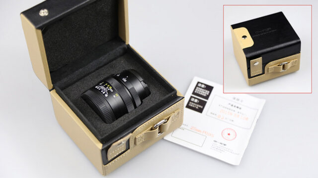 Micro Four Thirds Lens_2
