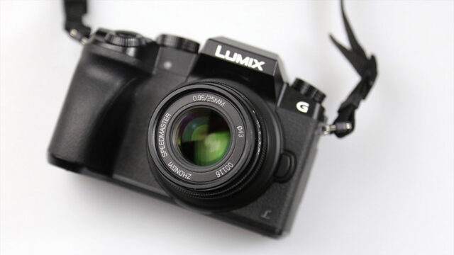 Micro Four Thirds Lens_3