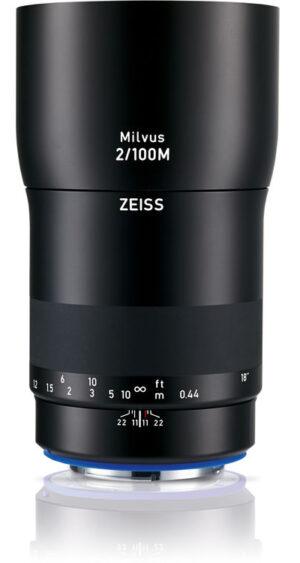 Zeiss Milvus 100mm