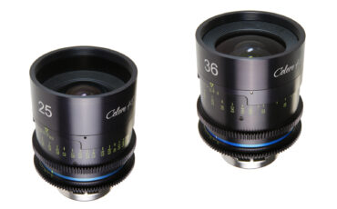 Celere HS - New Affordable PL Lenses with Unified Weight