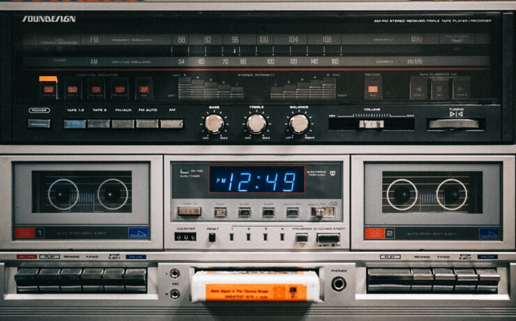 5 Pro Tips to Immediately Improve Your Indie Film's Audio