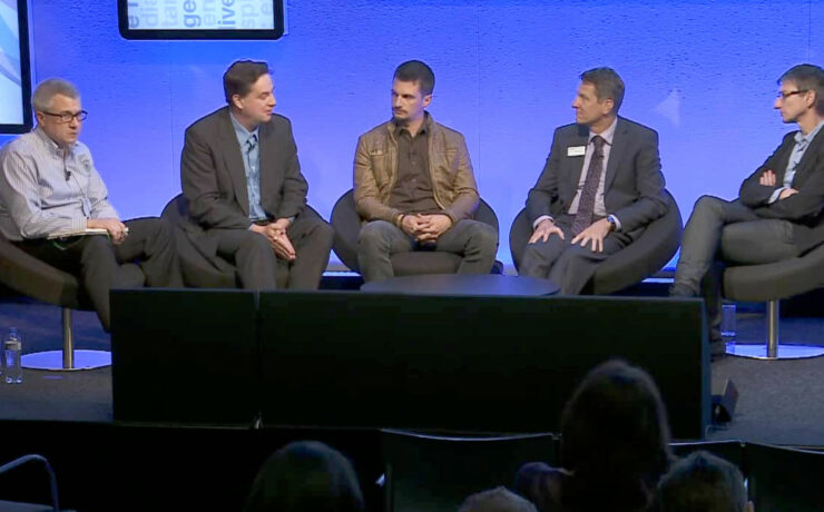 Is Cheap Gear Killing The Film Industry? IBC Panel Discussion On The Impact of Commoditization