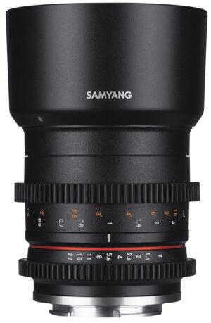 samyang 50mm cine