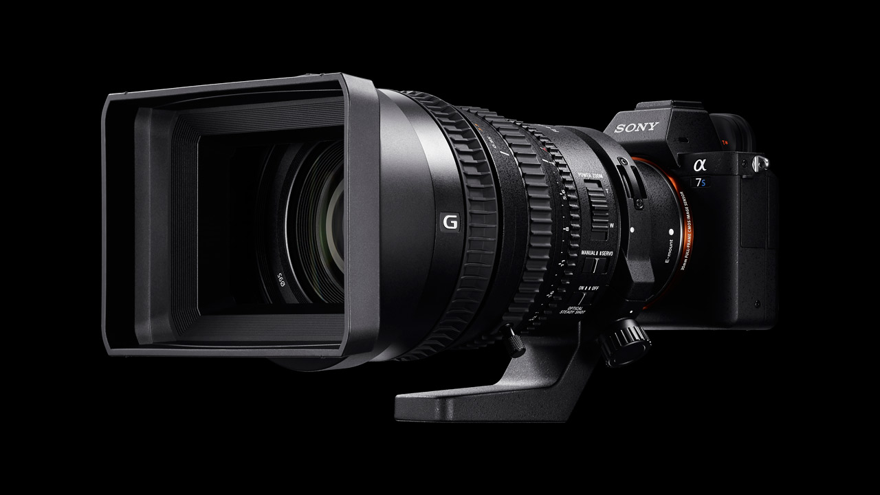 The Sony A7sII is Here With a Myriad of Intriguing Features