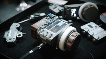 TiltaMax LCS - A $6,200 Wireless Follow Focus You Must See