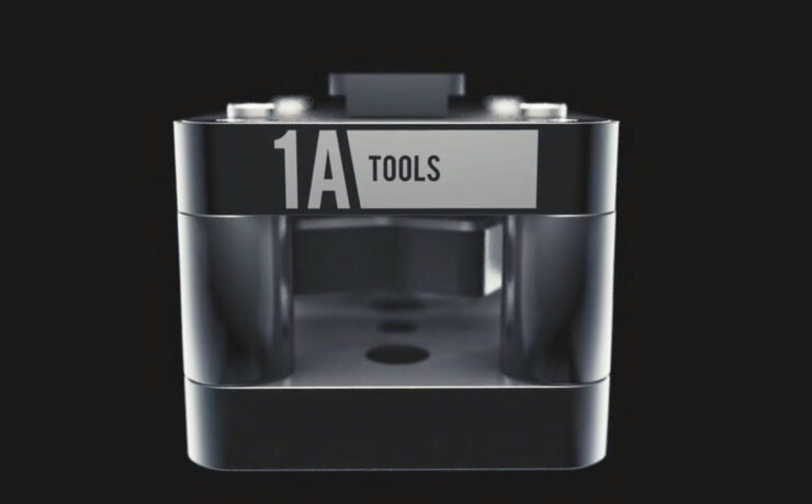 MøVi Tripod Adapters by 1A Tools