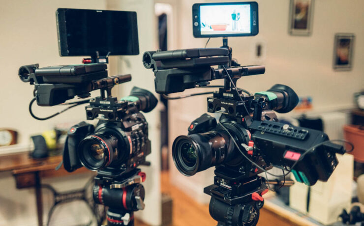 In Depth Look At The Canon C300 Mark II - An Operators Point of View