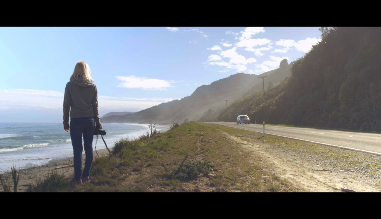 GH4 Vlog-L Footage & Shooters Guide - Colors of New Zealand