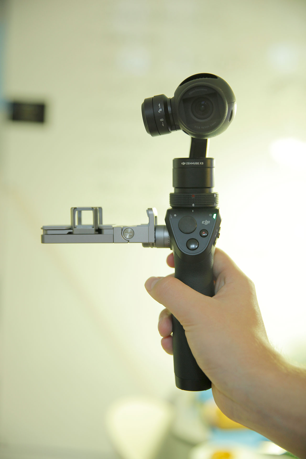 DJI_osmo_hands_on_1