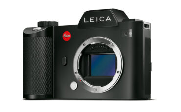 Leica SL (Typ 601) - Premium Mirrorless Camera That Outputs 4K 10bit 4:2:2