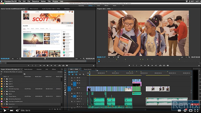 New Features Coming Soon in Premiere Pro Fall 2015 Update