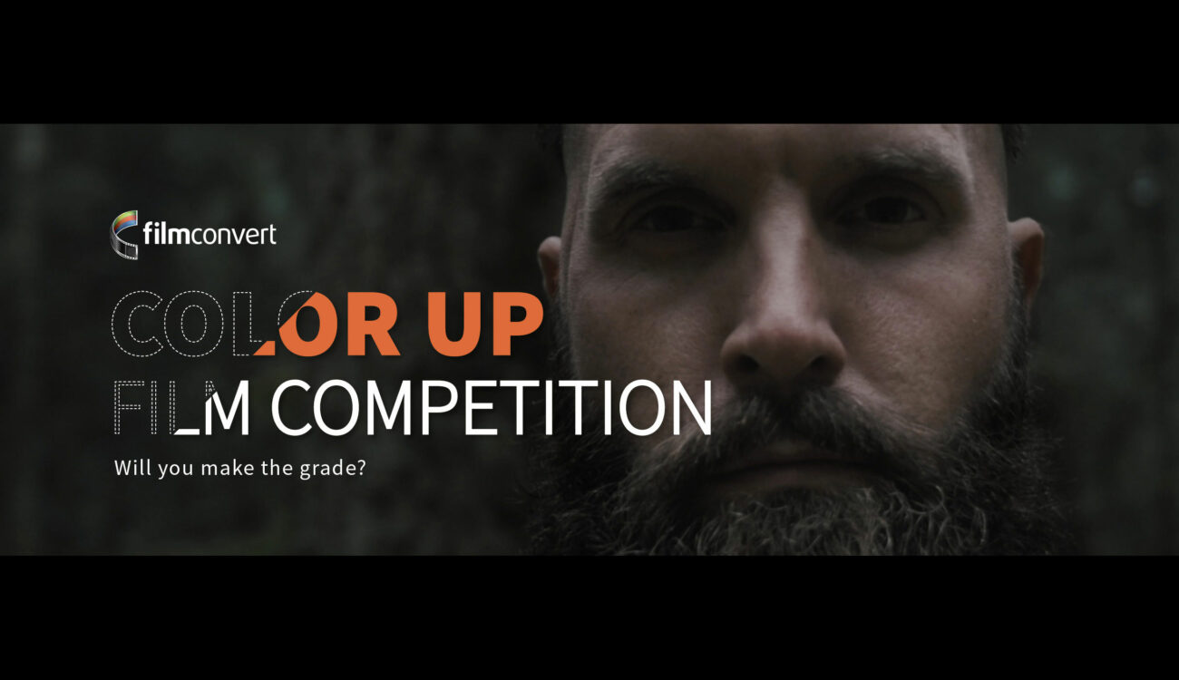 FilmConvert's Color Up Film Competition 2015