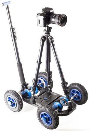 Camtrac Dolly