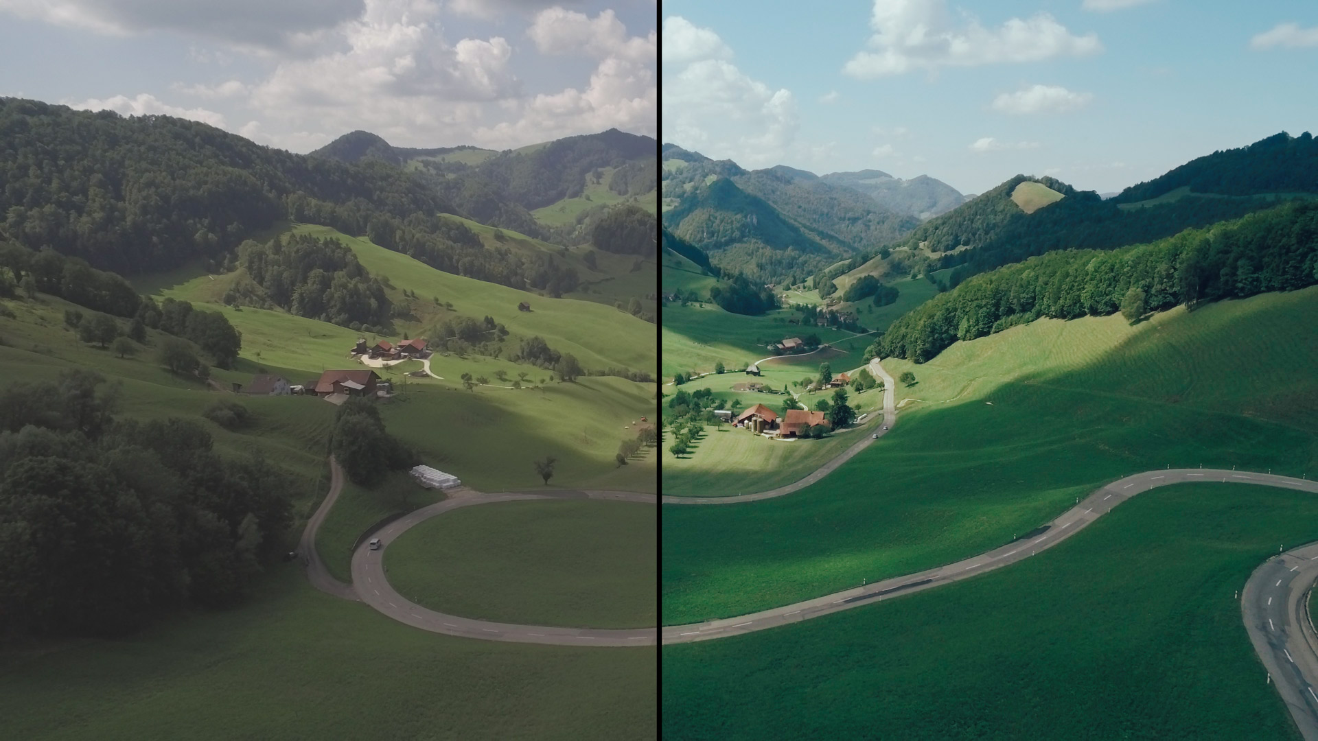 Download Our DJI Inspire 1 LUT for Free | cinema5D