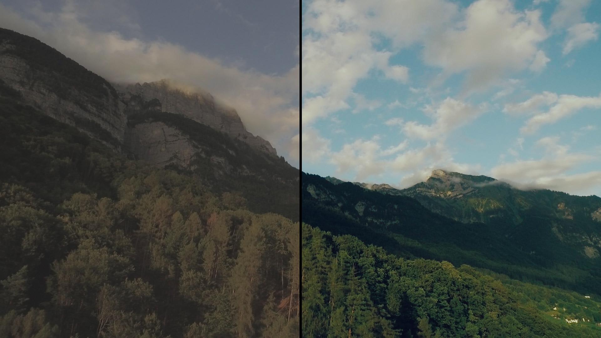 how to get best footage from dji phantom 3