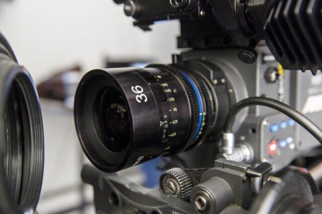 Hanse-Inno-Tech / Celere - Lens 36mm / 1,5 PL - Test bei MBF-Hamburg am 14. Mai 2015. Photo: Morris Mac Matzen/mmacm.com