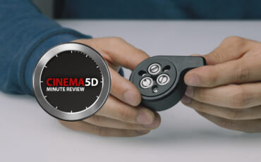 Minute Review - Edelkrone QuickRelease ONE