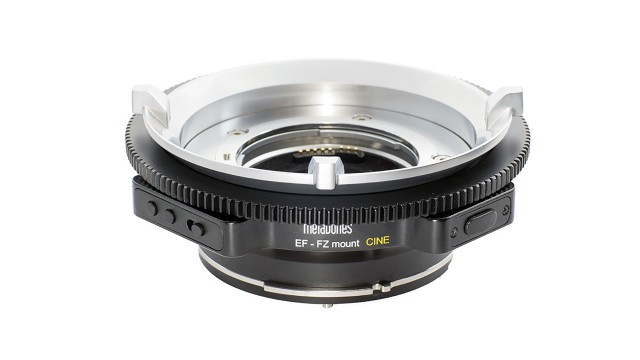 Metabones FZ to EF T Cine Smart Adapter