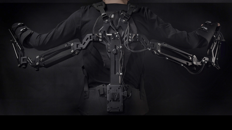 Tilta Teases Their Latest Gimbal Support Systems - Armor Man & Gravity Gimbal