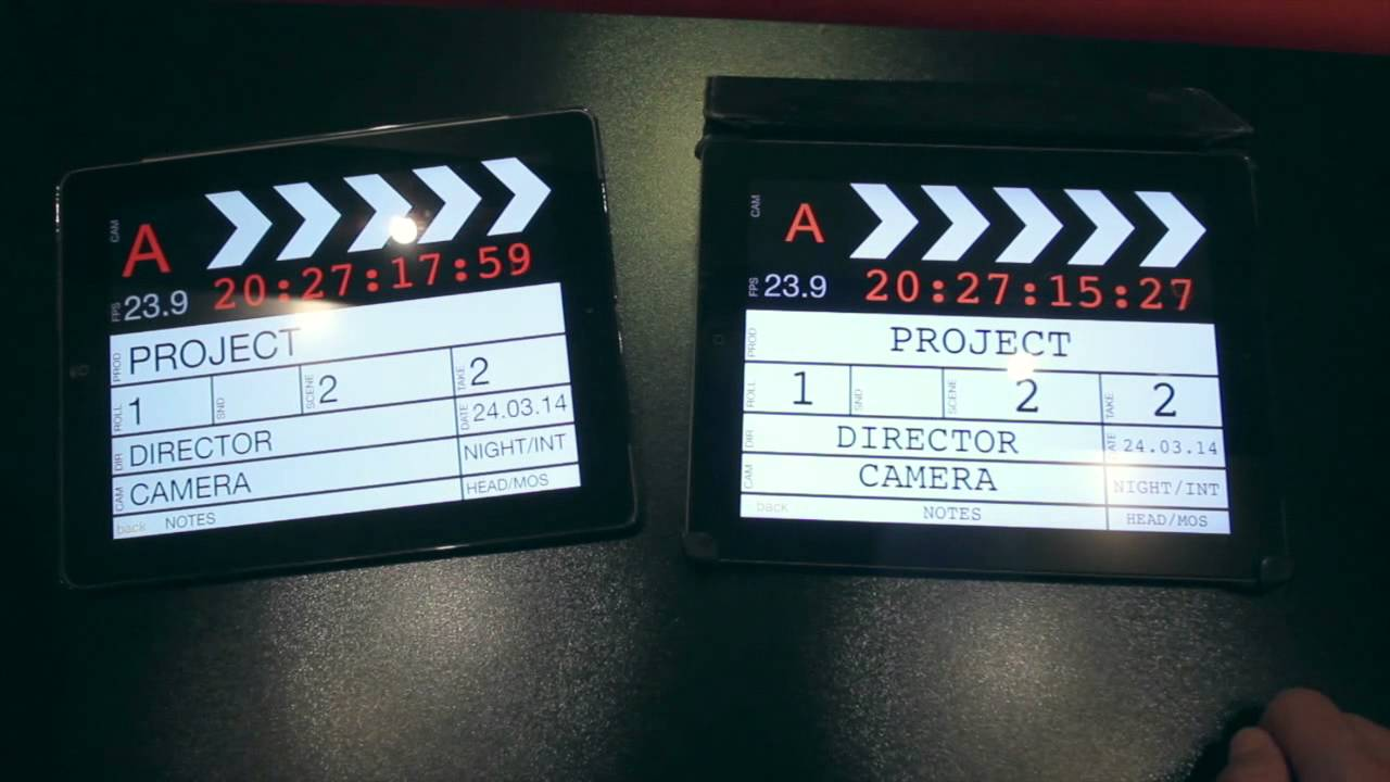 10 Filmmaker Apps You Should Own