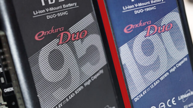 IDX Endura Duo Feature