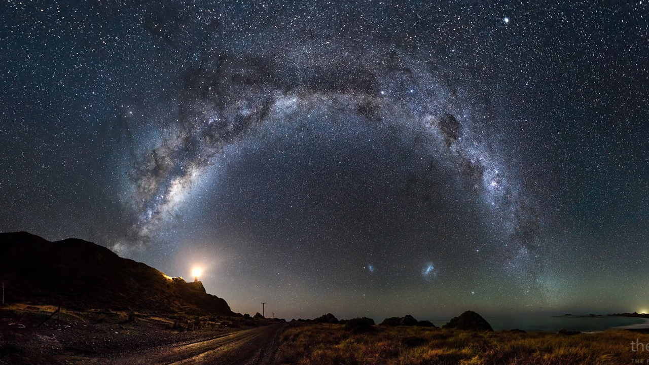 Mark Gee's Great Astro Timelapse Tutorial For Beginners