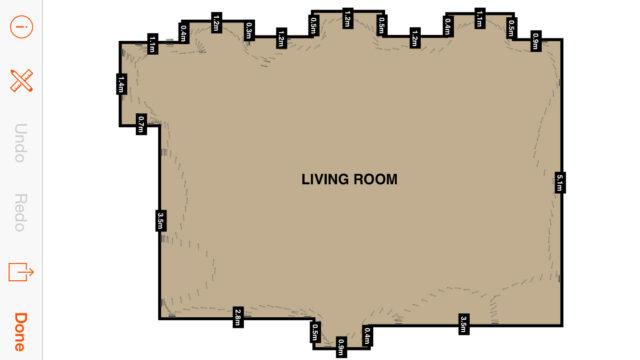 Room Scan 2