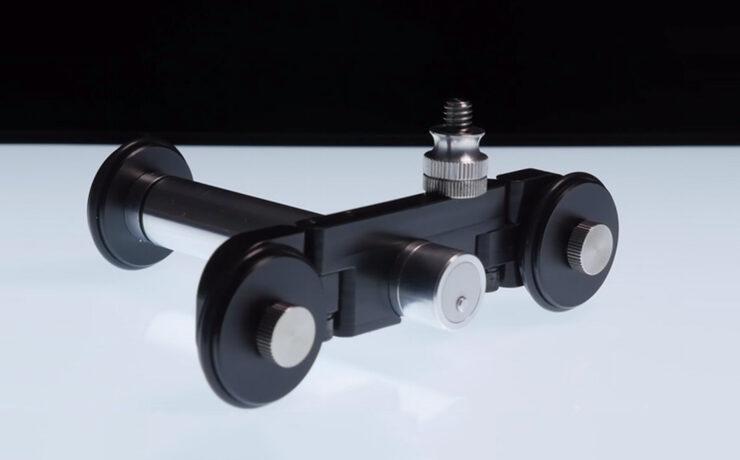 Hercules - The World's Smallest Motion Control System on Kickstarter