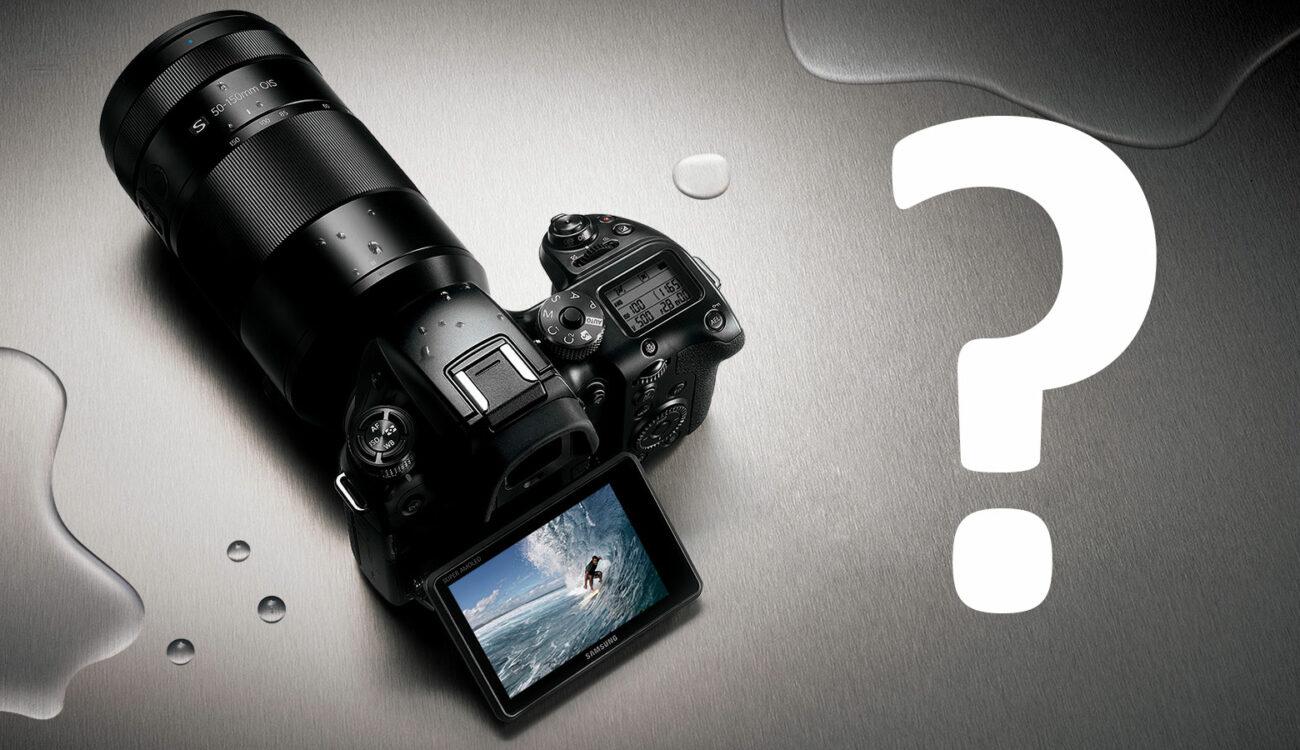 Nikon Denies Purchasing Samsung NX Technology After Samsung NX1 Discontinued