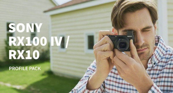 FilmConvert for Sony RX100 IV and RX10 Available | cinema5D