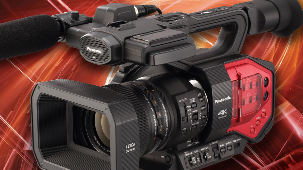 Barry Green's Panasonic DVX200 Book Available As Free Download